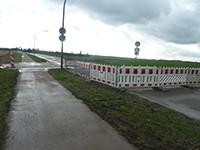 Ein verstopftes Nadelöhr - Zündorf leidet unter einem mangelnden Notfallkonzept