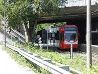 Vorschlag zur Entlastung der Linie 7