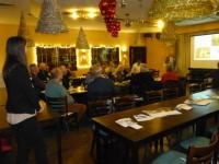 Bürgertreff am 4. Dezember 2017