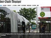 Neuer Schnellbus von Porz in die Bonner Innenstadt