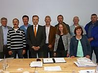 Bürgerverein Zündorf gegründet